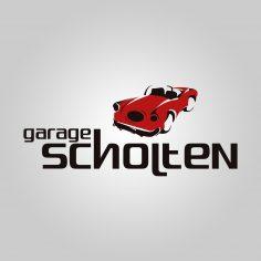 logo restyling garage