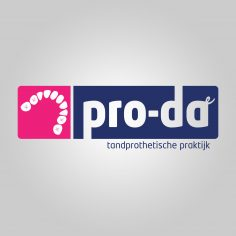 logo restyling tandarts