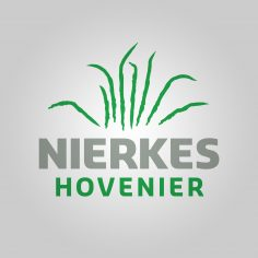 logo restyling hovenier