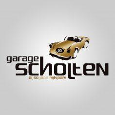 jubileumlogo garage