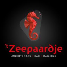 logo restyling lunchroom / bar / dancing