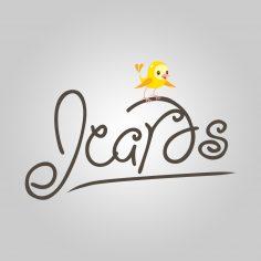 logo kaartenwebsite