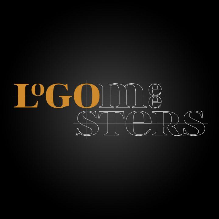 logo vormgever