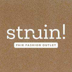 logo fairtrade kledingwinkel